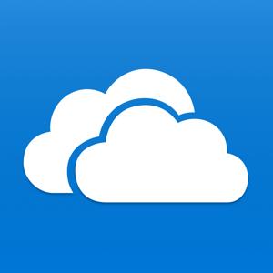 Microsoft OneDrive Productivity app