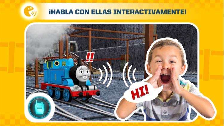 Thomas & Friends: ¡Juguemos!