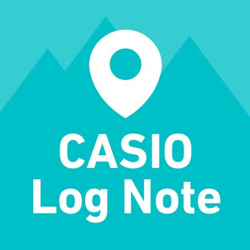 CASIO Log Note