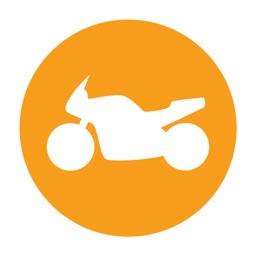 Bike Theory Test 2018