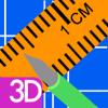Blueprints 3D App