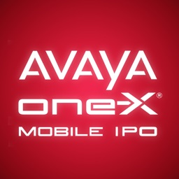 Avaya powered ipo mobile user guide ios