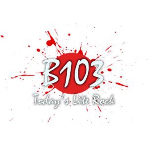 B103 Radio