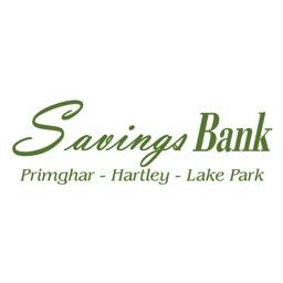 Savings Bank for iPad