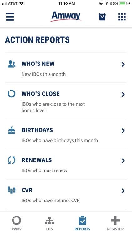 Amway™ Business Center screenshot-3