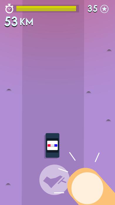 One Tap Racing screenshot 1