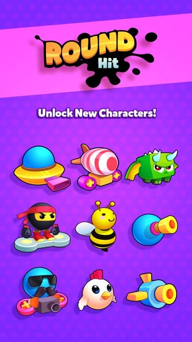 Paint Pop 3D screenshot 5