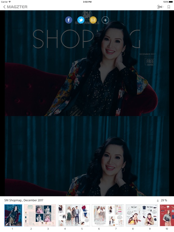 SM Shopmag screenshot 7