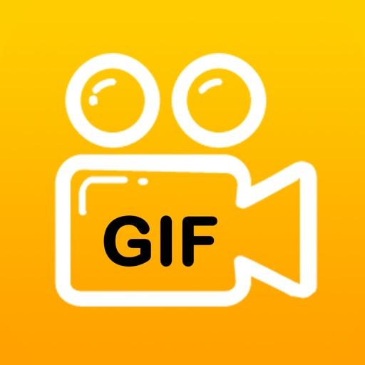 GIF Master-ドローイング&フィルター&字幕&ステッ