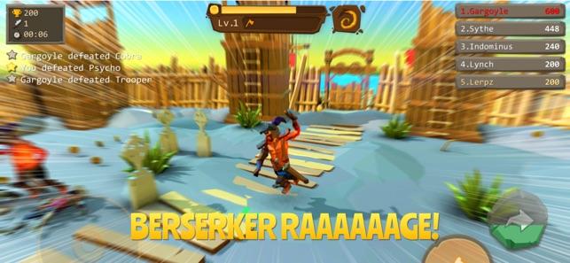 AXE.IO Screenshot