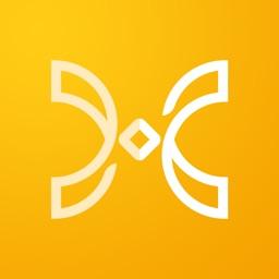银蝶理财 - 8~10%短期理财平台