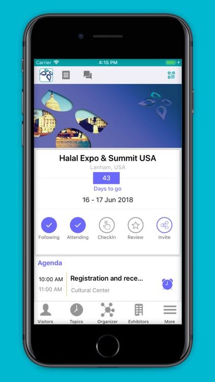 Halal Expo & Summit USA