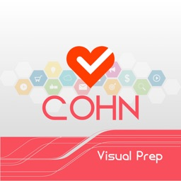 COHN Visual Prep