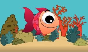 Jonny the Fish