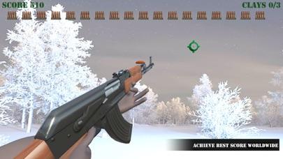 CLAY SHOOTING SKEET screenshot 4
