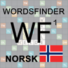 Rick Jansen - Norsk Wordfeud Words Finder artwork