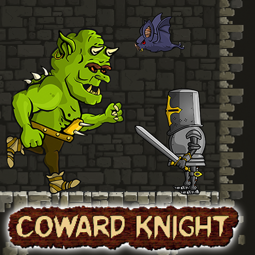 Coward Knight