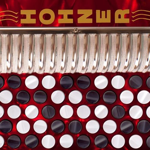 Hohner Chromatic MIDI