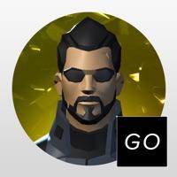 Codes for Deus Ex GO Hack