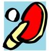 兵乓球-教您怎么打兵乓球