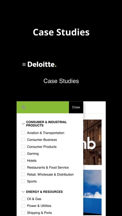 Deloitte Future of Work by Deloitte Consulting Pte Ltd