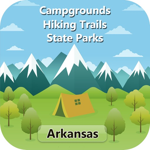 Campgrounds & Rv's In Arkansas