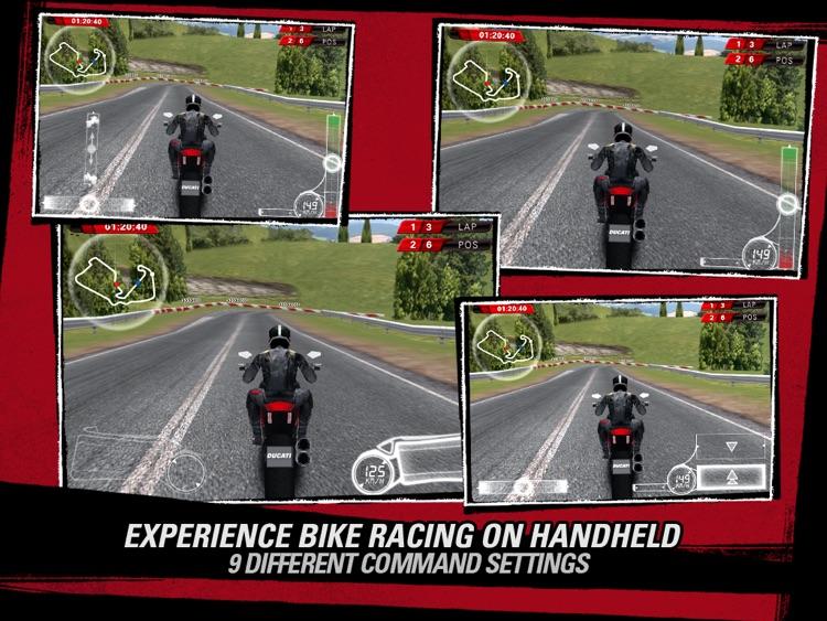 Ducati Challenge HD screenshot-3