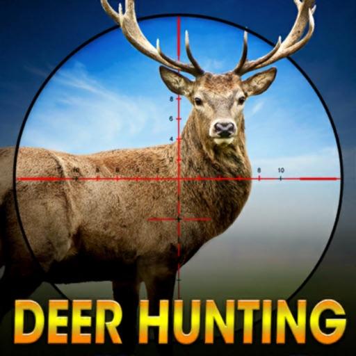 Deer Hunting Wild Animal Shoot
