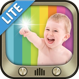 Video Touch Lite - Baby Games
