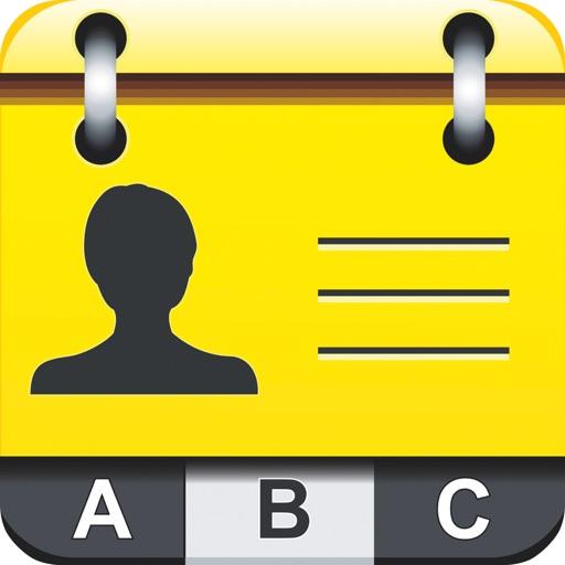 Business Card Reader Pro