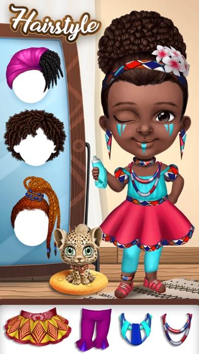 Pretty Little Princess screenshot 4