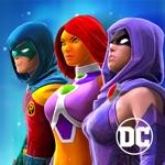 Hack DC Legends: Battle for Justice