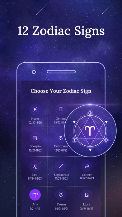 download Astro Palmistry & Horoscope