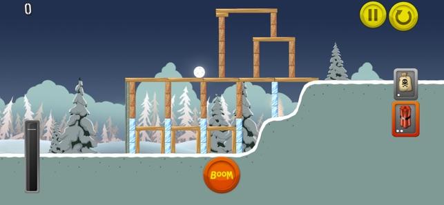 Boom Land™ Screenshot