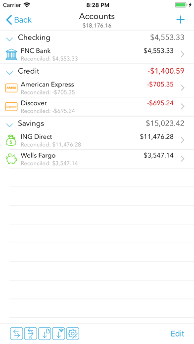 download HomeBudget with Sync apps 0