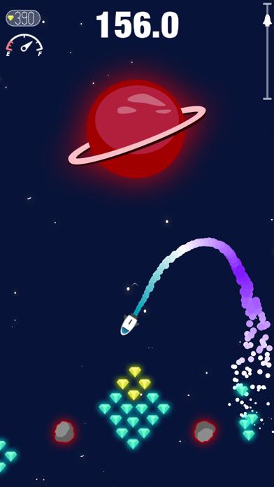 Cosmic Blast! screenshot 5