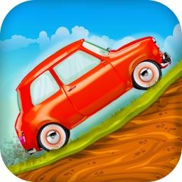 Off Road Car Racing