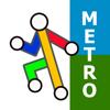 San Francisco Metro by Zuti