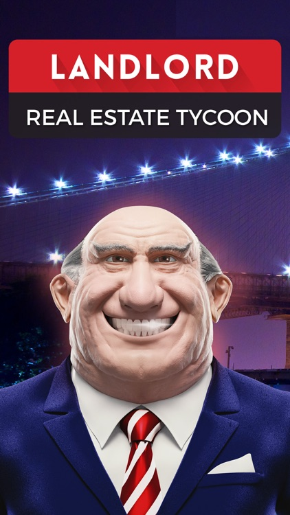 Landlord Real Estate Tycoon