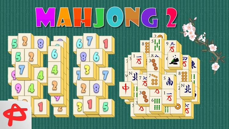 Mahjong 2: Hidden Tiles screenshot-4