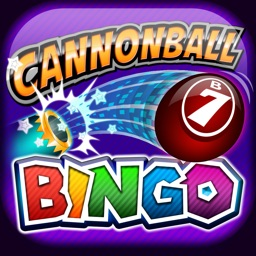 Cannonball Bingo