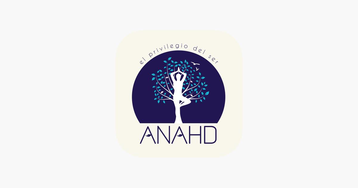 Anahd Centro Holístico on the ...