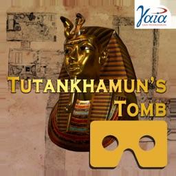 Tutankhamun's Tomb VR
