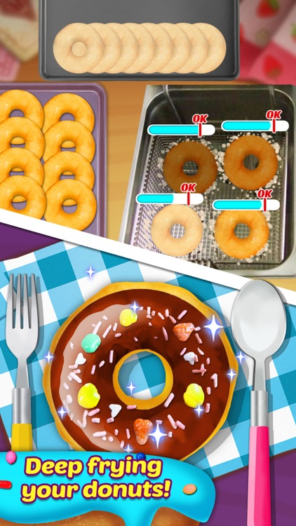 Donut Maker! screenshot-1