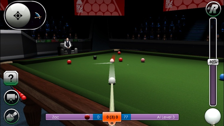 International Snooker Career screenshot-5