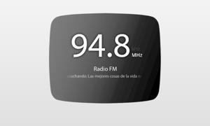 Radio FM España TV