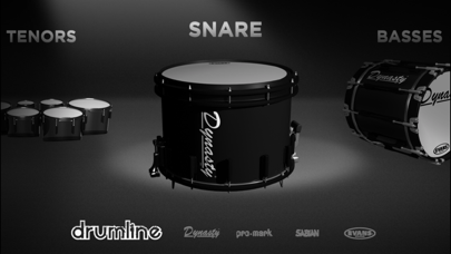 Drumline review screenshots