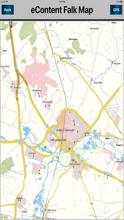 Earth - Global Base Maps screenshot-4