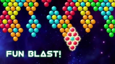 Bubble Shooter Blast ... screenshot1