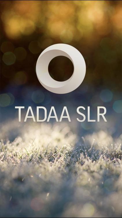 Tadaa SLR screenshot-0